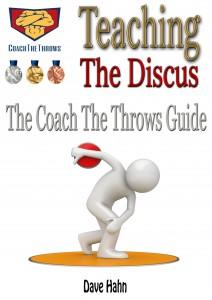 teaching the discus throw book